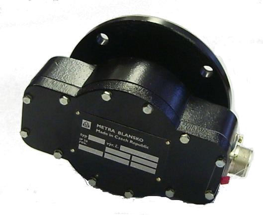 snímač LTV